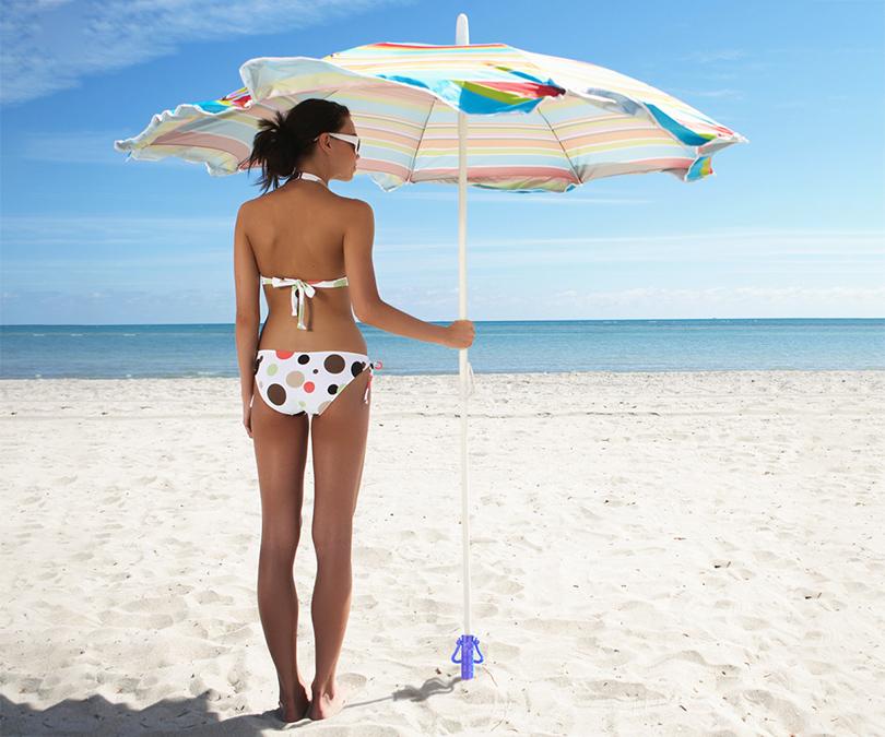 Health & Beauty: как правильно загорать на пляже? Будьте аккуратнее слекарствами