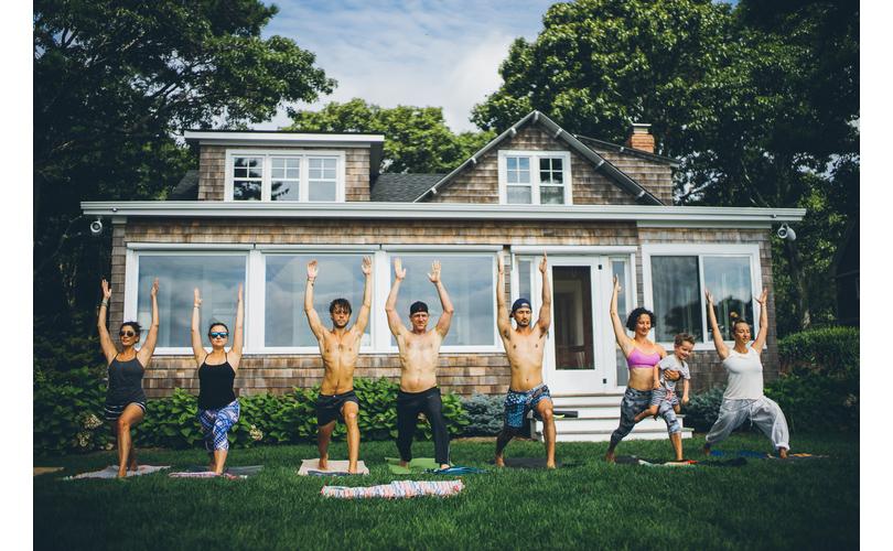 Идея на каникулы: Second House — новый формат «дачного отдыха» для космополитов