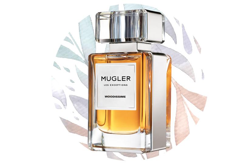 Дайте пять: главные парфюмерные премьеры сентября. Woodissime, Mugler