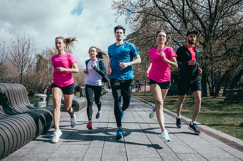 Уроки фитнеса с Алексеем Василенко: где заниматься в Москве этим летом?