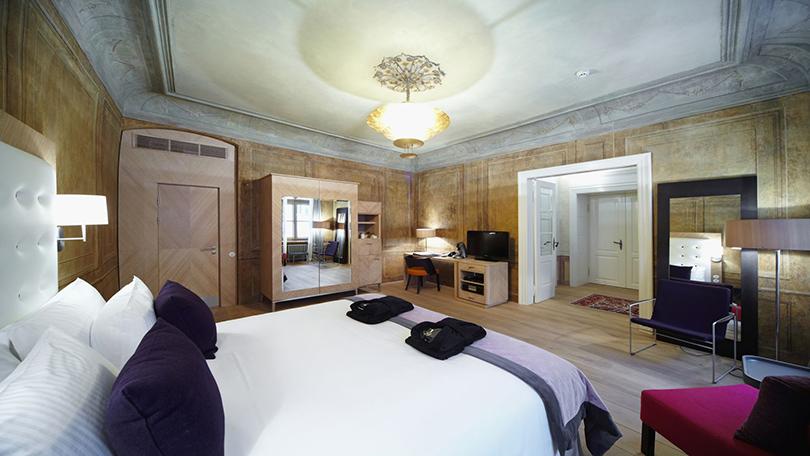 Beauty-каникулы в рижском Dome Hotel & SPA Relais & Châteaux