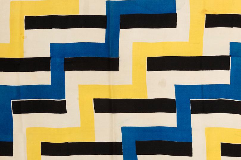 «Век джаза: американский стиль 1920-х» Музей дизайна Купер-Хьюитт, Нью-Йорк 7апреля— 20августа