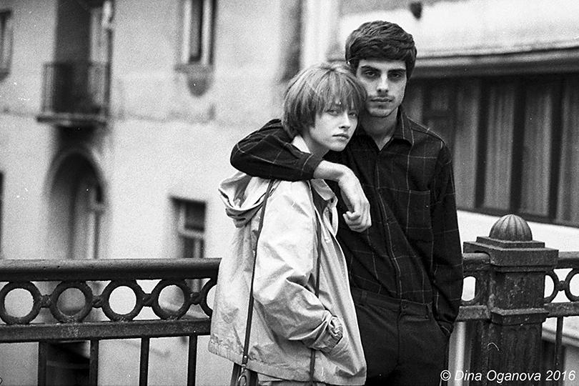 Кино недели: «Заложники» Резо Гигинеишвили