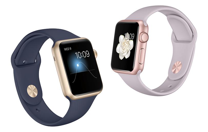 Apple Watch: на Неделю моды — без билета