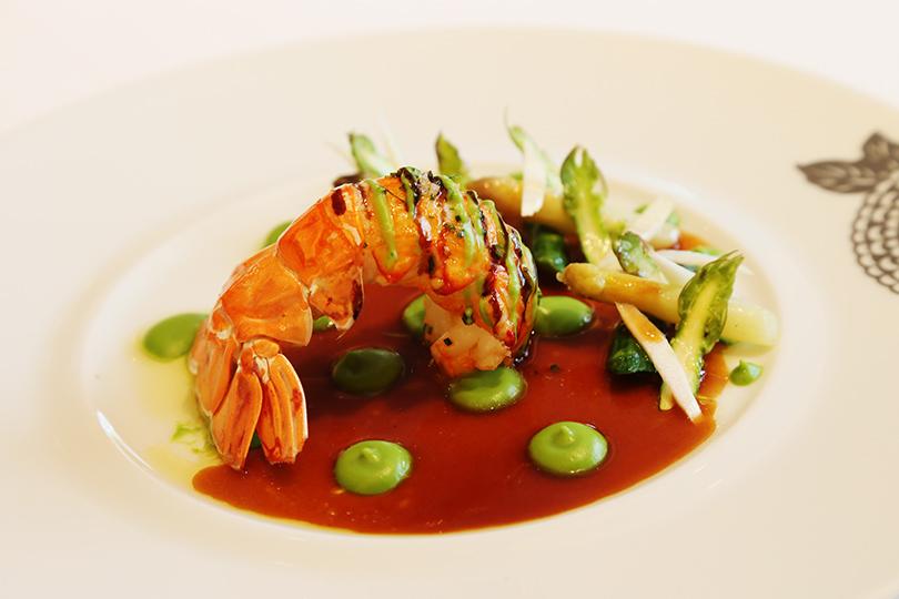 «Кухня должна эволюционировать!» © Бенуа Виолье. Хороший вкус с Екатериной Пугачевой: лучший шеф-повар мира Бенуа Виолье больше не с нами