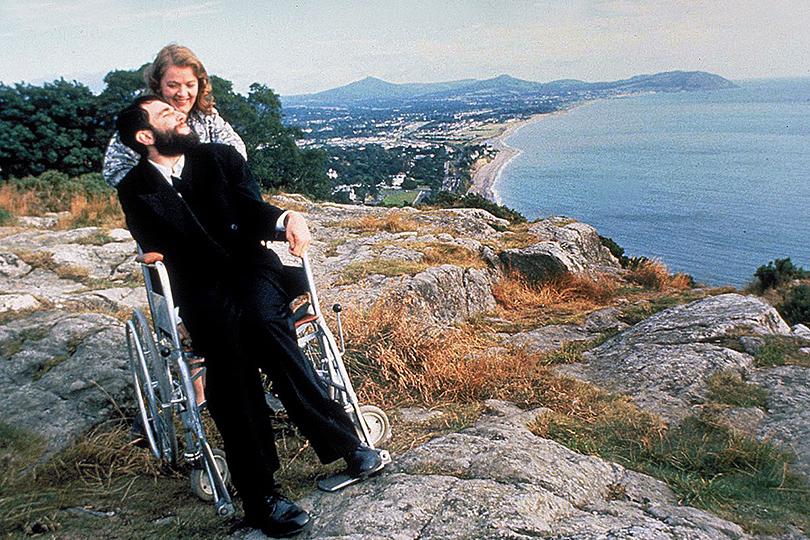 Men inPower: «оскаровский» рекордсмен Дэниел Дэй-Льюис завершает актерскую карьеру. «Моя левая нога»