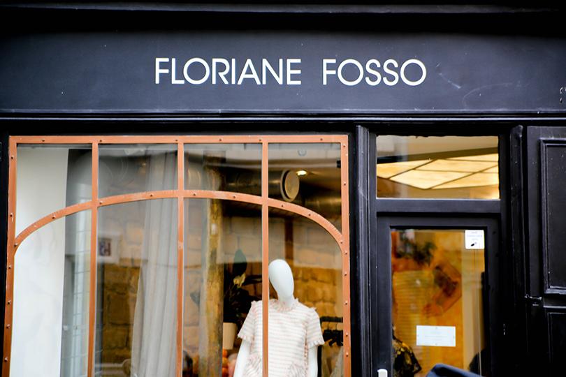 Slow Fashion: что такое «мода без трендов»? Интервью с дизайнером Флориан Фоссо
