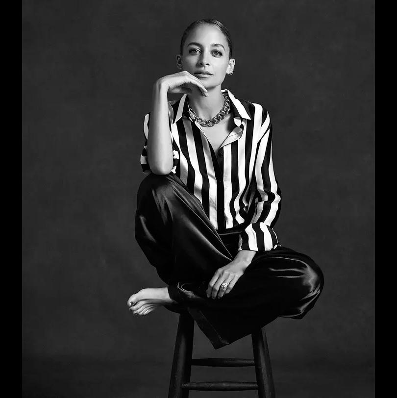 Мода &Бизнес: как бывшим fashion-редакторам удалось создать один изсамых многообещающих молодых брендов? Николь Ричи вLaLigne