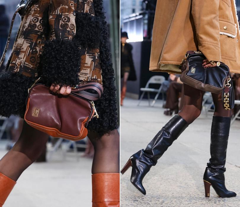 Style Notes: показ Marc Jacobs в Нью-Йорке.