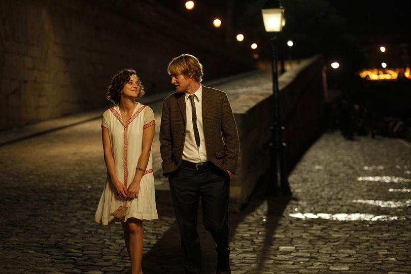 Что посмотреть ввыходные: фильмы сМарион Котийяр. «Полночь вПариже», 2011