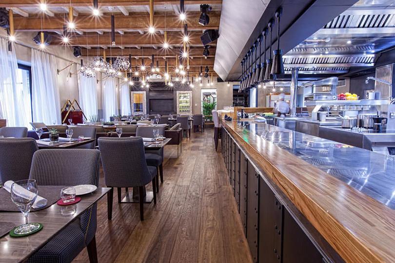 Идея дня: благотворительный эногастрономический ужин в ресторане Maritozzo