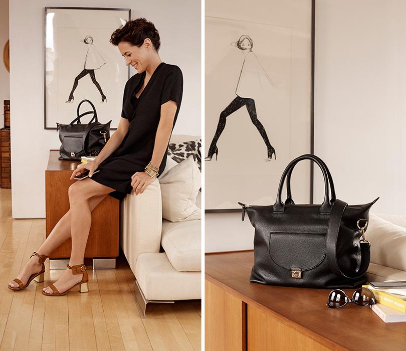 Style Notes: «модная история» Гаранс Доре