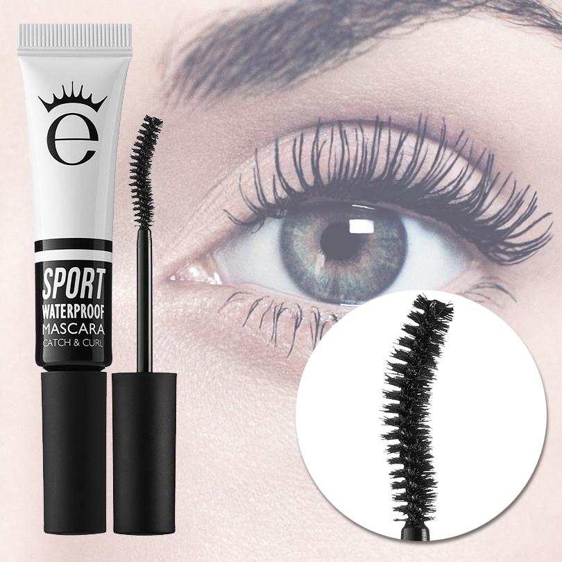 Beauty Shopping: 9 революционных бьюти-новинок, которые стоит привезти из отпуска. Тушь Eyeko Sport Waterproof Mascara