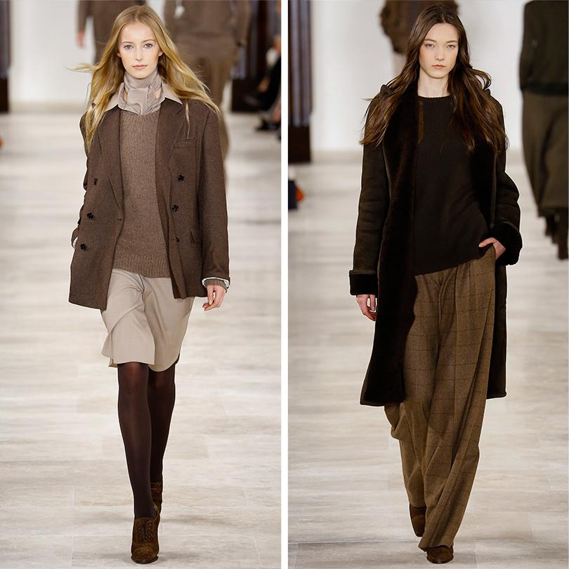 Самые яркие моменты New York Fashion Week 2016: Ralph Lauren