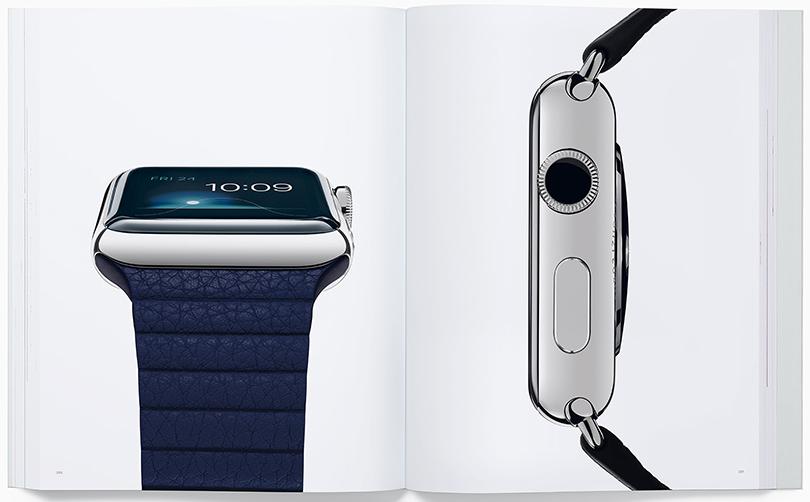 Дизайн &Декор: 20лет Apple водной книге