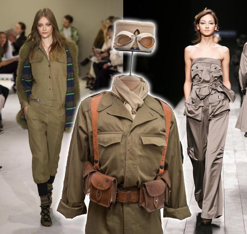 Art Weekend в Европе: мода как искусство. «Миссия мода. Наперекрестке стилей»