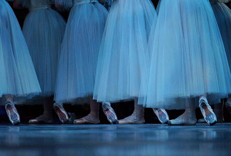 Art & More: балетные фестивали — что посмотреть балетоманам и не только?
