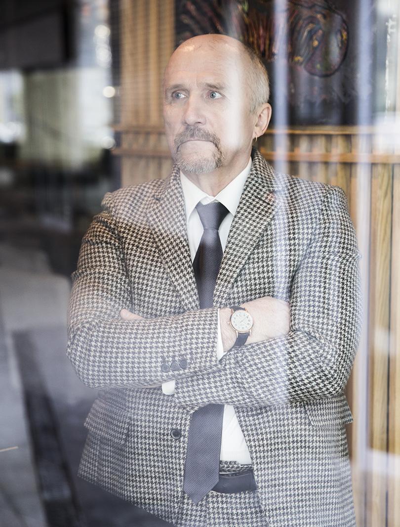 Men inPower: Михаил Бондарев— основатель сети языковых школ BKC исоздатель реабилитационного лагеря для детей «Шередарь»