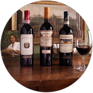 Тайны вин Фрескобальди