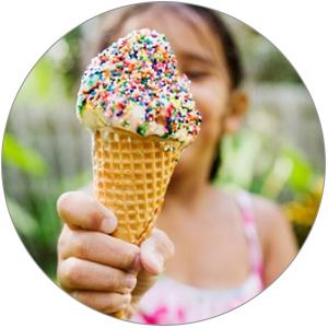 Фестиваль «Московское мороженое»
