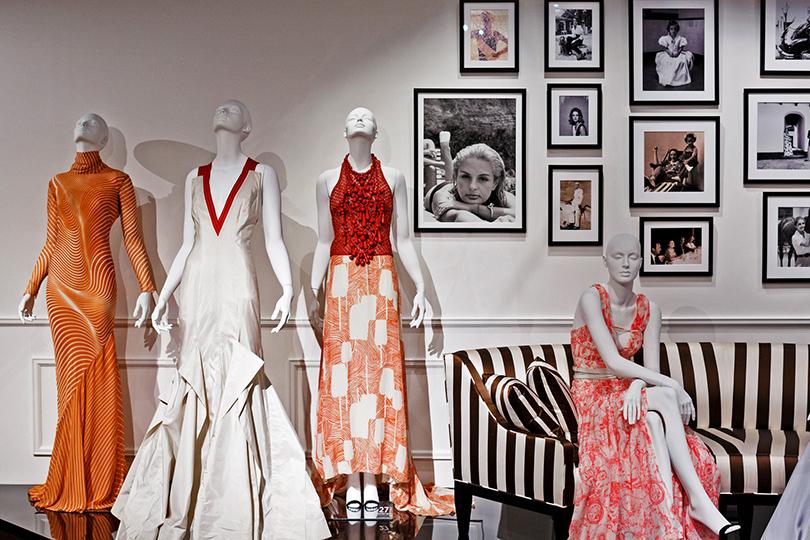 Women in Power: Каролина Эррера — 35 лет в модной индустрии