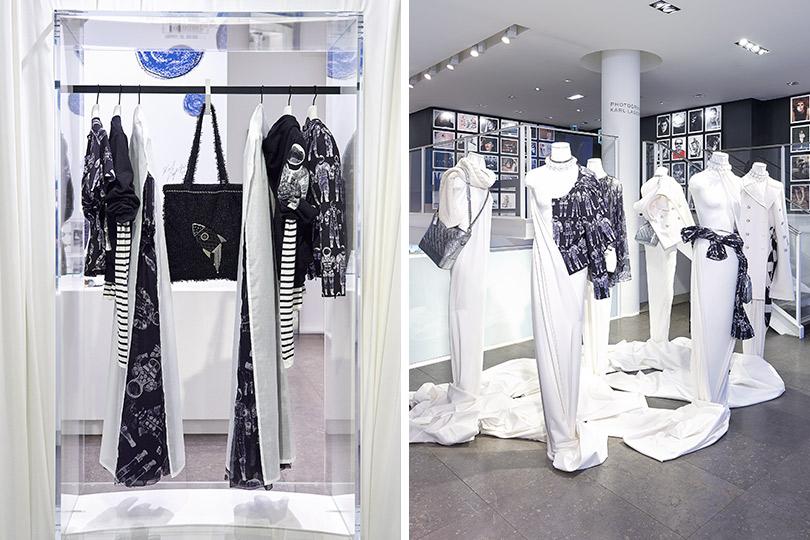Chanel прощается скультовым французским концепт-стором Colette
