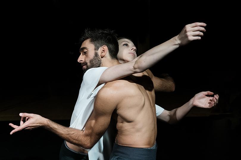 Балет: гид пофестивалю современной хореографии «Context. Диана Вишнёва». Танцевальный театр Люцерна