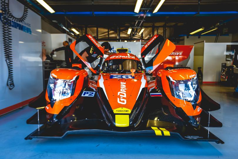 Планы науик-энд: смотрим первый этап FIA WEC 2017на Eurosport