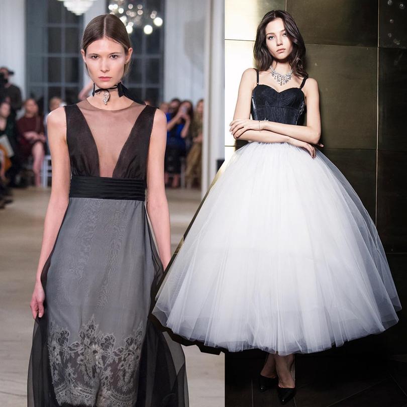 Style Notes: как выбрать платье на выпускной? 8 модных идей от российских дизайнеров: королевский выход, EDEM Couture