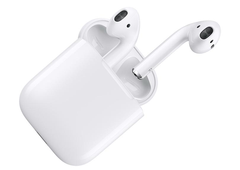 Механизмы: презентация Apple iPhone 7и 7Plus