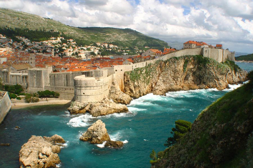 Идея на каникулы: европейские тропы «Игры престолов». Хорватия, Дубровник
