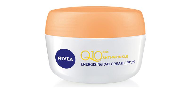 Nivea Q10 Energising Day Cream
