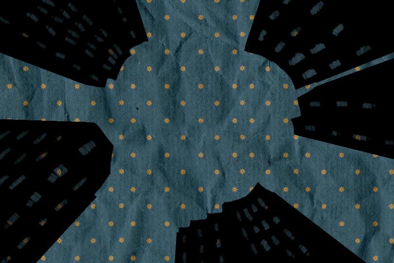 Как увидеть звездное небо ©Сергей Кумыш