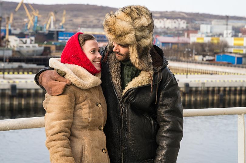 КиноТеатр: «Ледокол» — настоящее мужское кино