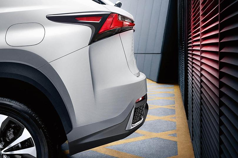 Lexus NX F Sport