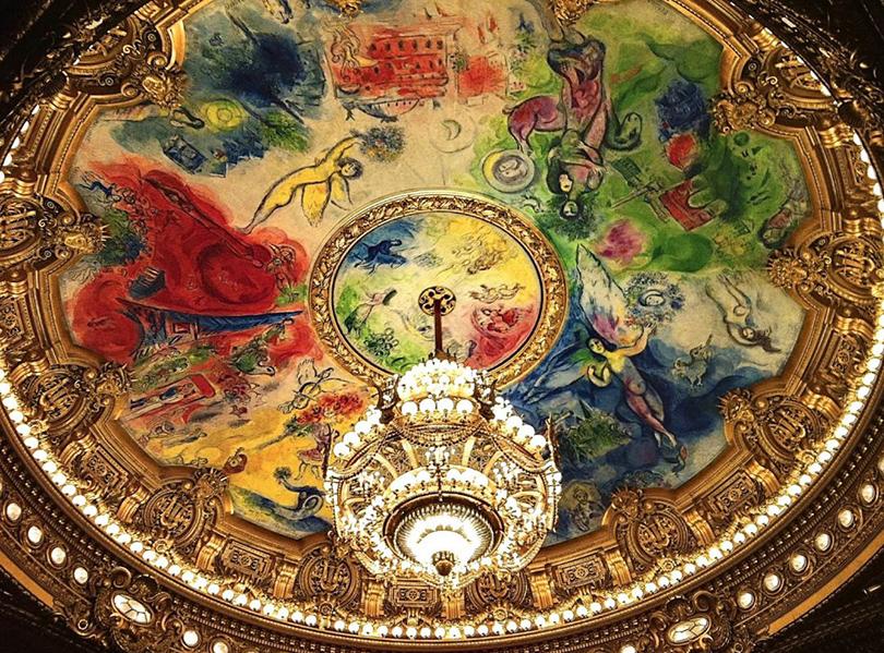 Art & More: шесть фактов о Марке Шагале, или Новые панно художника в Третьяковке. Факт 3— мировое признание