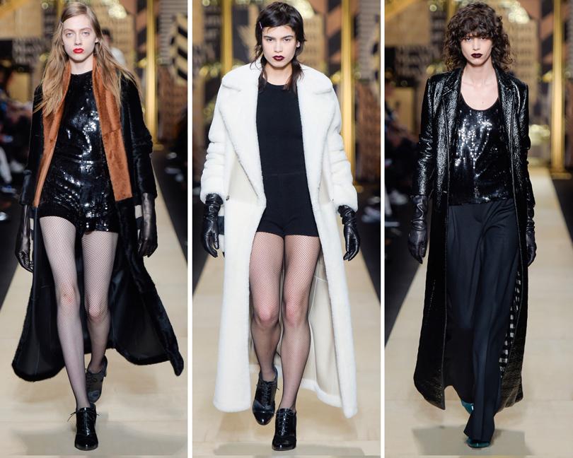 Ключевые показы первых дней Недели моды в Милане: Max Mara