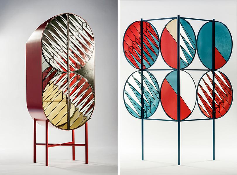 Design & Decor с Еленой Соловьевой: основные тренды Миланского мебельного салона. Spazio Pontaccio