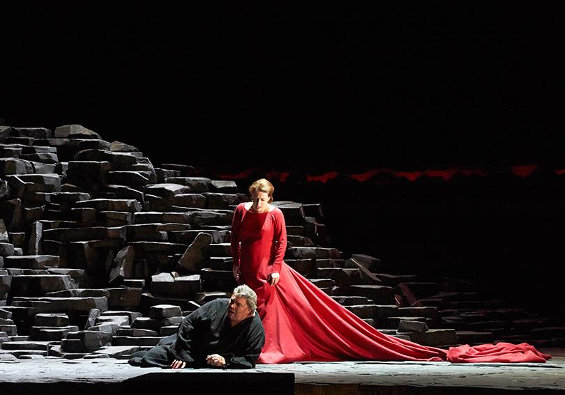«Тристан иИзольда». Премьера вМетрополитен-опера
