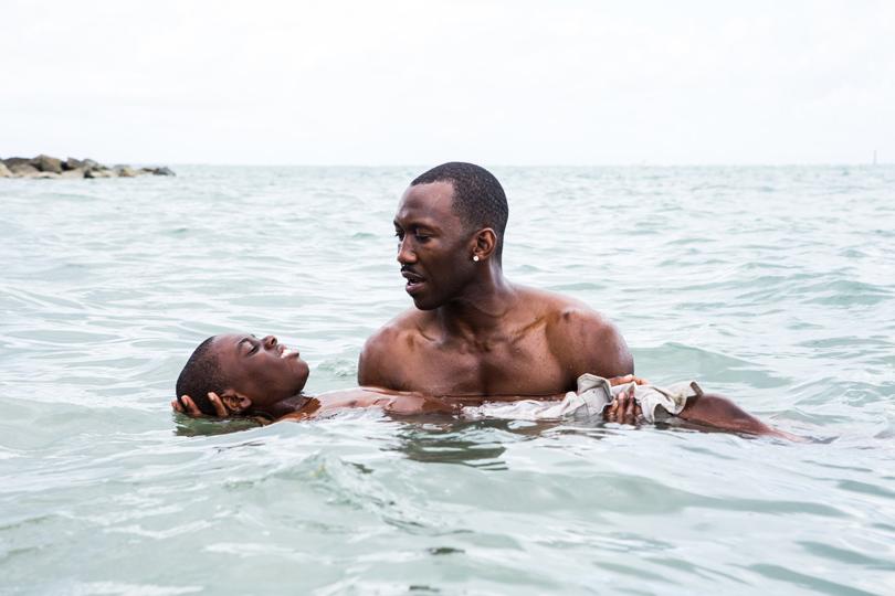 Кино науикенд: обязательно кпросмотру— фильмы-номинанты на«Оскар». Кадр изфильма «Лунный свет»