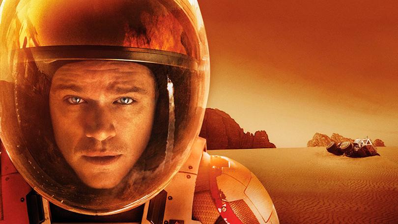 Номинанты кинопремии «Оскар»: «Марсианин»
