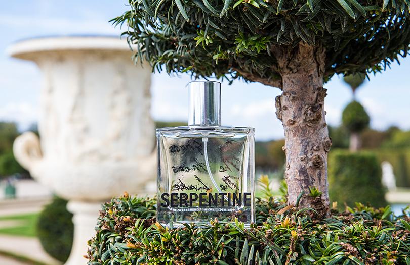 АромаШопинг: 5 fashion-ароматов под разное настроение. Comme deGarçons Serpentine