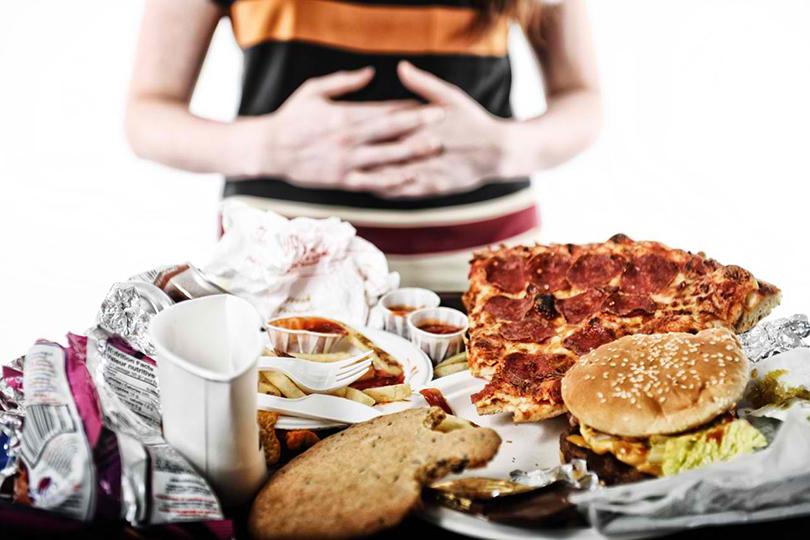 Качество жизни: переедание — кто виноват и что делать?