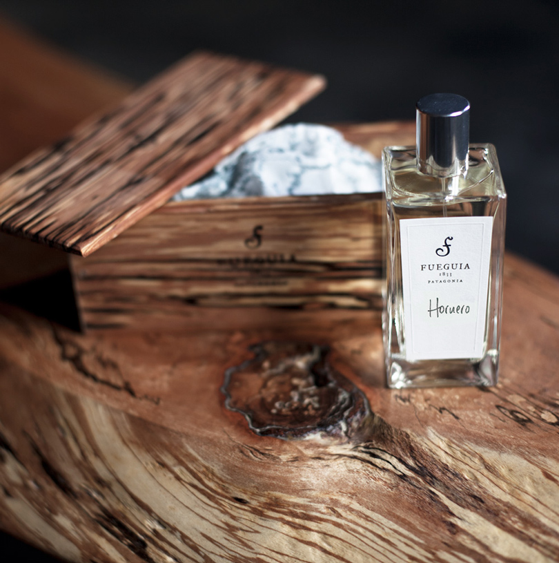 Коллекция бренда Fueguia 1833 «Сказочная фауна» — аромат «Орнеро»