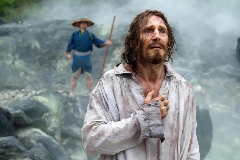 Кино на уикенд: новый фильм Мартина Скорсезе вышел в прокат