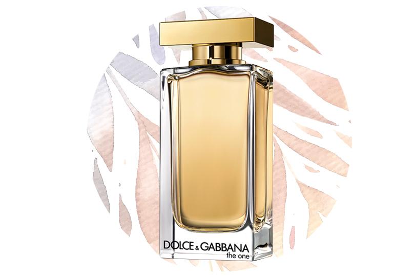 Дайте пять: главные парфюмерные премьеры сентября. The One, Dolce &Gabbana