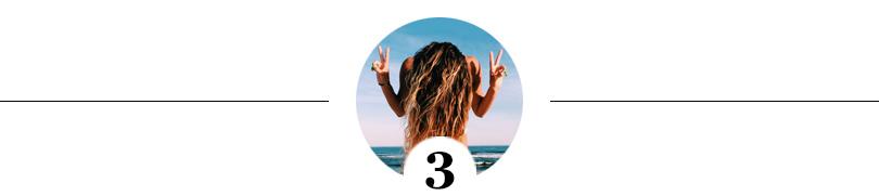 3. Защищайте волосы отультрафиолета