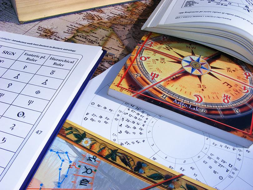 Астрология с Натальей Борниковой: персональный Новый год, или Соляр