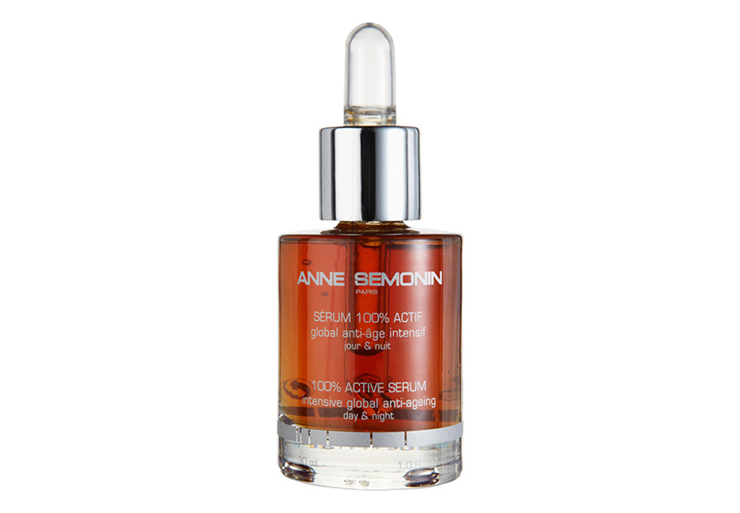 сыворотка Anne Semonin Serum 100% Active Global Anti-Age