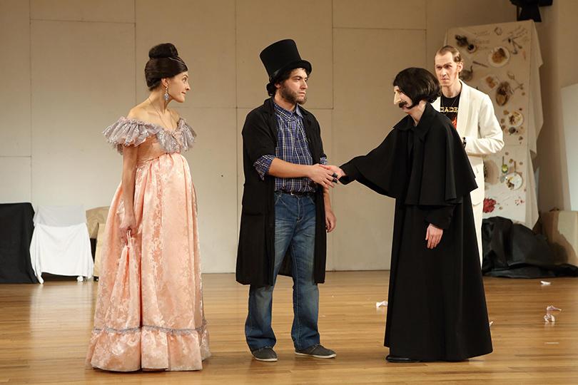 «Мертвые души»: как Пушкин Гоголю сюжет подарил